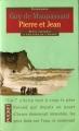 Couverture Pierre et  Jean Editions Pocket (Classiques) 1999