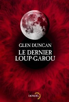 Le Dernier loup-garou Couv70355593