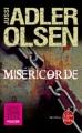 Couverture Département V, tome 1 : Miséricorde Editions Le Livre de Poche (Thriller) 2013