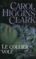 Couverture Le collier volé Editions France loisirs 2005