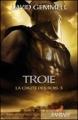 Couverture Troie, tome 3 : La chute des rois Editions France Loisirs (Fantasy) 2012