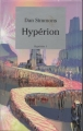 Couverture Hypérion, tome 1 Editions France Loisirs 1999