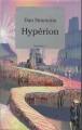 Couverture Cantos d'Hypérion, intégrale, tome 1 : Hypérion Editions France Loisirs 1999