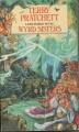 Couverture Les Annales du Disque-Monde, tome 06 : Trois soeurcières Editions Corgi 1998