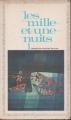 Couverture Les mille et une nuits, tome 1 Editions Garnier Flammarion 1985