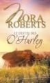 Couverture La saga des O'Hurley, double, tome 2 : Le destin des O'Hurley / La fierté des O'Hurley Editions Harlequin (Jade) 2007