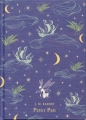 Couverture Peter Pan (roman) Editions Puffin Books 2010