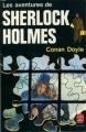 Couverture Sherlock Holme, tome 3 : Les aventures de Sherlock Holmes Editions Le Livre de Poche 1984