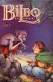 Couverture Bilbo le Hobbit (BD), tome 1 Editions Comics USA 1991