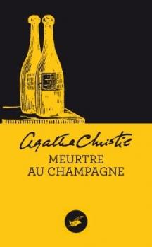 Couverture Meurtre au champagne