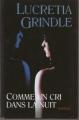 Couverture Comme un cri dans la nuit Editions France Loisirs 2003