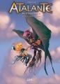 Couverture Atalante : La légende, tome 05 : Calaïs et Zétès Editions Soleil 2012