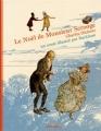 Couverture Un chant de Noël / Le drôle de Noël de Scrooge / Cantique de Noël Editions Omnibus 2010
