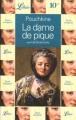 Couverture La Dame de pique suivi de Doubrovsky Editions Librio 2000