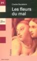 Couverture Les fleurs du mal / Les fleurs du mal et autres poèmes Editions Librio (Poésie) 2003