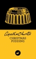 Couverture Le retour d'Hercule Poirot / Christmas pudding Editions du Masque 2012