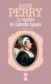 Couverture Le mystère de Callander square Editions 10/18 (Grands détectives) 2012