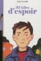 Couverture 35 kilos d'espoir Editions Bayard (Poche) 2012