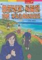 Couverture Deux ans de vacances, abrégé Editions Le Livre de Poche (Jeunesse - Classiques) 2003