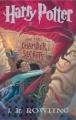Couverture Harry Potter, tome 2 : Harry Potter et la chambre des secrets Editions Scholastic 1999