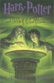 Couverture Harry Potter, tome 6 : Harry Potter et le prince de sang-mêlé Editions Scholastic 2005