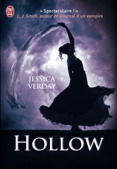 Couverture Hollow, tome 1