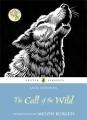 Couverture L'appel de la forêt / L'appel sauvage Editions Puffin Books (Classics) 2008