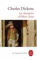 Couverture Oliver Twist / Les Aventures d'Oliver Twist Editions Le Livre de Poche (Les Classiques de Poche) 2005