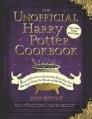 Couverture Harry Potter : Manuel non officiel de cuisine pour sorciers et non magiciens Editions Adams Media Corporation 2010