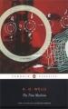 Couverture La Machine à explorer le temps Editions Penguin books (Classics) 2005