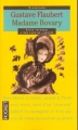 Couverture Madame Bovary Editions Pocket (Classiques) 1998