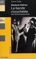 Couverture Sherlock Holmes : La bande mouchetée suivi de trois autres récits Editions Librio (Policier) 2005