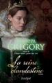 Couverture La reine clandestine Editions L'archipel 2013