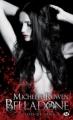 Couverture Belladone, tome 2 : Soif de sang Editions Milady 2013