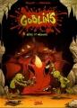 Couverture Goblin's, tome 1 : Bêtes et Méchants Editions Soleil 2007