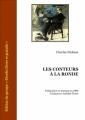 Couverture Les Conteurs à la ronde Editions Ebooks libres et gratuits 1886