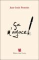 Couverture Ça m'agace ! Editions Anne Carrière 2012