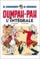 Couverture Oumpah-Pah, intégrale Editions France Loisirs 2012
