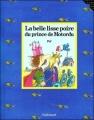 Couverture La belle lisse poire du prince de Motordu Editions Gallimard  1989