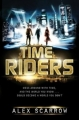 Couverture Time Riders, tome 1 Editions Puffin Books 2012