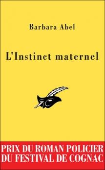 Couverture L'instinct maternel