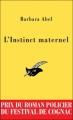 Couverture L'instinct maternel Editions du Masque 2002