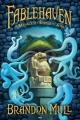 Couverture Fablehaven, tome 2 : La menace de l'étoile du soir Editions AdA 2010