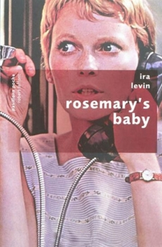 Couverture Un bébé pour Rosemary