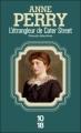 Couverture L'étrangleur de Cater Street Editions 10/18 (Grands détectives) 2012