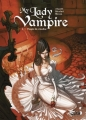 Couverture My Lady Vampire, tome 2 : Poupée de crinoline Editions Soleil (Blackberry) 2012