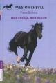 Couverture Mon cheval, mon destin Editions Flammarion (Jeunesse) 2004