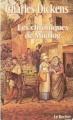 Couverture Les chroniques de Mudfog Editions du Rocher 1988