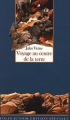 Couverture Voyage au centre de la terre Editions Folio  (Junior - Edition spéciale) 1993