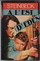 Couverture A l'est d'Eden Editions Le Livre de Poche 1954
